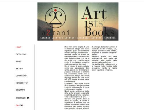 A2mani Books