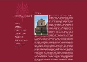 Chiesa del Carmine in Lugo
