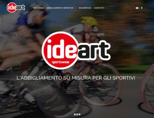 Ideart Sportswear