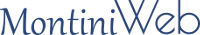 Montini Siti Web Logo