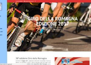 sito web ciclismo